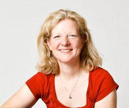 Christina Becker, Dipl. Ernährungs-Psychologische Beraterin IKP