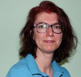 Susette Wetzel - Mitarbeiterin Therapiezentrum Waldheim Hannover