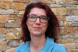 Susette Wetzel - Mitarbeiterin Therapiezentrum Waldhausen Hannover