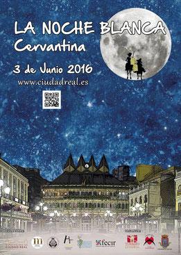 Fiestas en Ciudad Real Noche Blanca