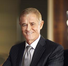 singTel chairman Simon Israel