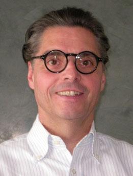 Robert Frei