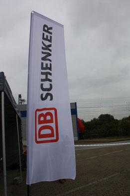 Determined to pursue its rights vigorously - DB Schenker  /  source: hs