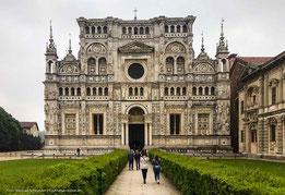 Kartause von Pavia