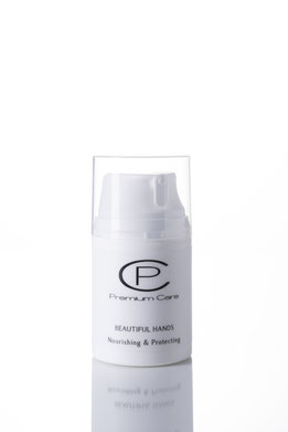 Beautiful hands cream 50 ml