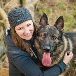 Franziska Spohn Fotografie - Tiershooting, Outdoorshooting, Rudelfoto, Deutscher Schäferhund