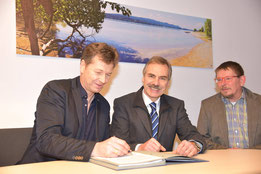 Die Mettnau ist Partner in den Bachelor-Studiengängen Fitness- und Präventionsmanagement sowie Gesundheits- und Tourismusmanagement