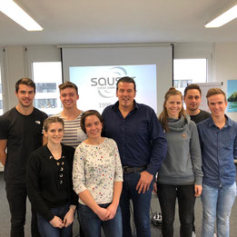 Praxisdialog im Studiengang Sport- und Eventmanagement (Bachelor of Arts)