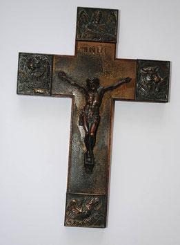 Церковный крест для обряда