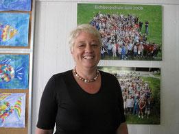 Schulleiterin Barbara Fritsch-Höschele