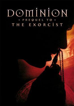 Dominion - Prequel To The Exorcist - 2005 / Epouvante-Horreur