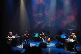 Concert Wezen Alicia Ducout Harpe Celtique Les Champs Libres Babel sans peine