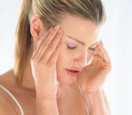 Migränebehandlung, Migräne was tun, Therapie Linderung Thurgau