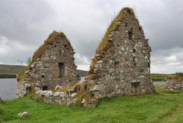"""Finnlaggan, der ehemalige Sitz der """"Lords of the   Isles"""""""