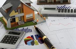 Cgiraf expertise l'estimation dans le cadre de prêt bancaire