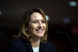 DOD Deputy Secretary Kathleen Hicks