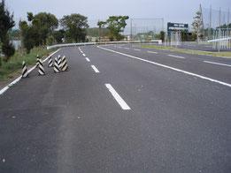 茨城県運転免許センター坂道コース