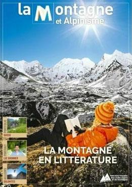 La Montagne et Alpinisme. N° 283 – 1/2021 Trimestriel: mars, avril, mai 2021. Fédération Française des clubs alpins et de montagne.
