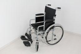 Rollstuhl Typ 1