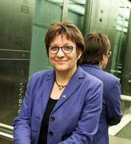Cornelia Möhring, MdB