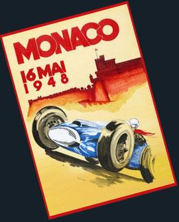 Xº Grand Prix de Monaco