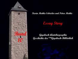 Petra Mettke und  Karin Mettke-Schröder/™Gigabuch-Bibliothek/iAutobiographie Band 10