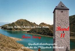 Petra Mettke und  Karin Mettke-Schröder/™Gigabuch-Bibliothek/iAutobiographie Band 11