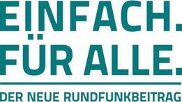 """Seit 01.01.2013 wird der Rundfunkbeitrag erhoben. (Bild: """"ARD ZDF Deutschlandradio Beitragsservice"""")"""