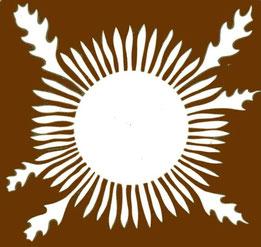 Die Distel - das Symbol der Schwäbischen Albstraße