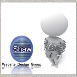 Shaw Website Design Privacy Logo