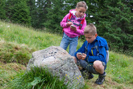 Geocaching in Serfaus-Fiss-Ladis