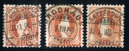 CH 96A    Mi.Nr.: 90D