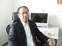 ノースエンジニアリング株式会社 代表 宮森康文さん