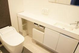 トイレの排水詰まり・水漏れもお任せください