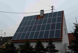 Solar Dach Pacht KWK Bhkw Solaranlagen Gewinn Rendite