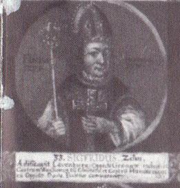 Siegfried II.