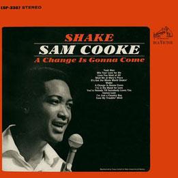 Sam Cooke - 1965 / Shake