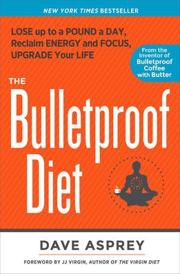 Bulletproof, la dieta del burro