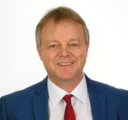 Michael Doden (Vertragsgestaltung, Vermietung, Verkauf, Kundenbetreuung) - © AfID-Immobilien