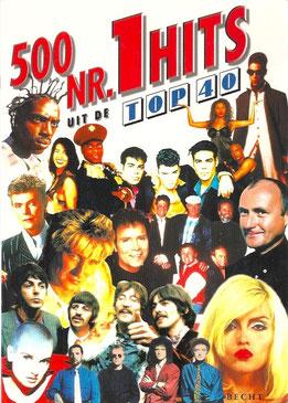 500 nr 1 hits 1997