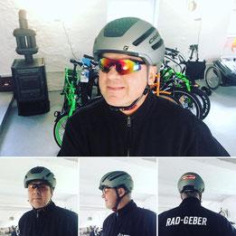 cratoni Fahrradhelm
