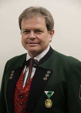 Maier Hubert, Musikverein Hainersdorf