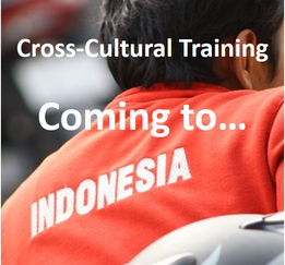 Intercultural Know-How Indonesia