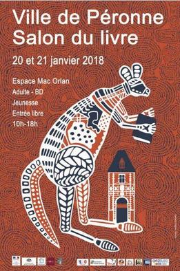 (DR Bibliothque municipale de Péronne) CASA Chambres d'hôtes Amiens-Corbie-Val de Somme-Péronne-Paysducoquelicot-Sommebattlefieldspartner-B&B