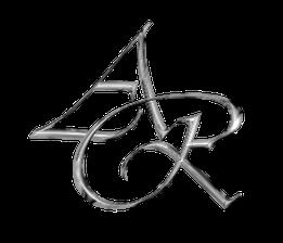 AR steht für Aina und Rece/Licht und Schatten