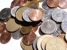 moneta sonante