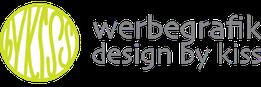 Logo Grafikbykiss