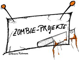 Zombie-Projekt – Die lange Business-Zombie-Woche 2014 – © Bianca Fuhrmann, Projekt-Voodoo ®, #BusinessZombie
