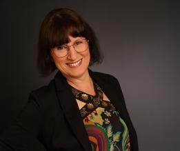 Friederike Christandl