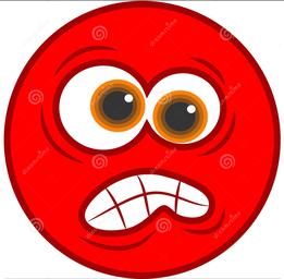 Il Minonttauro rosso dalla rabbia!